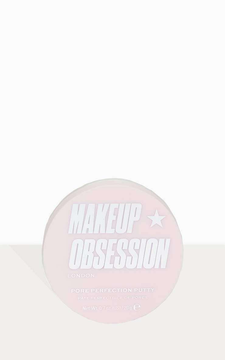 Makeup ObsessionPore Perfection Putty 6