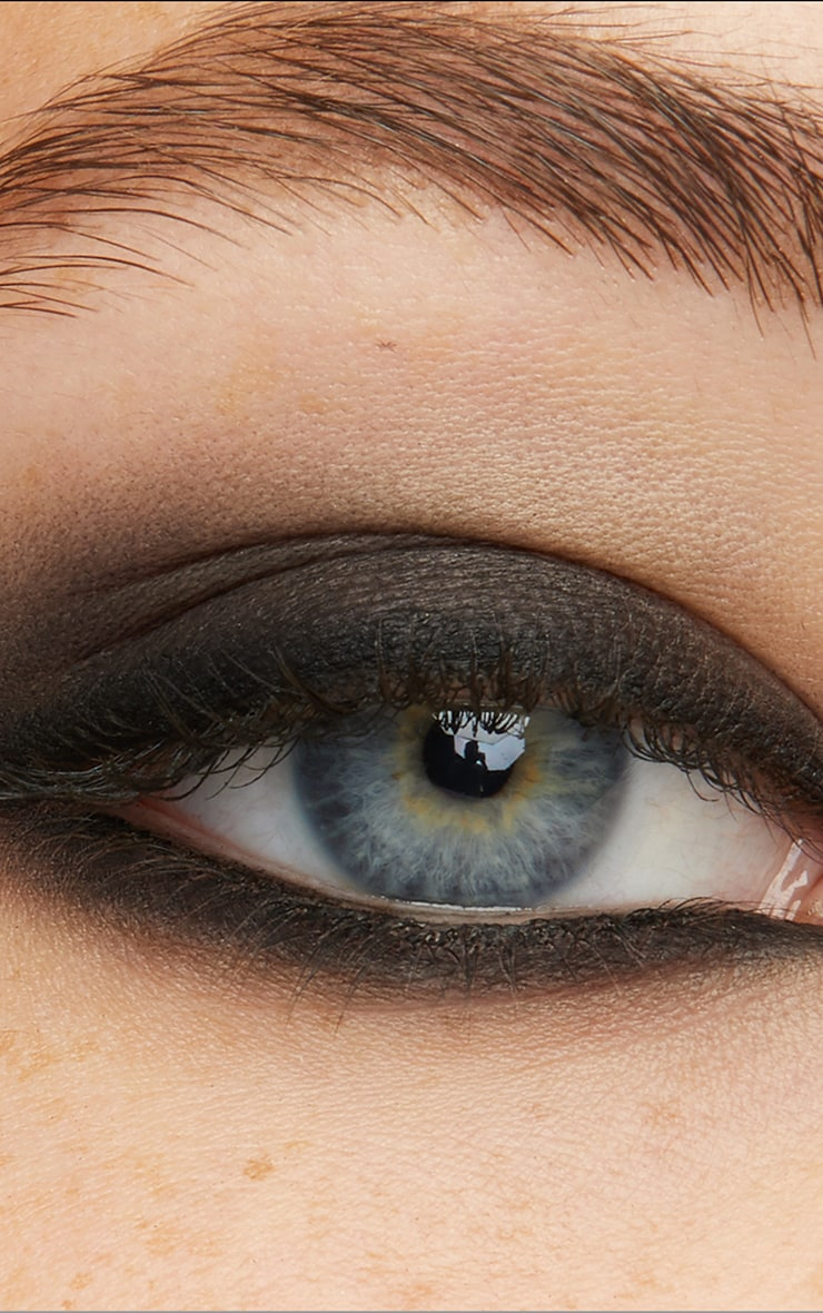 Maybelline Tattoo Liner Smokey Gel Pencil Eye Liner 40 Smokey Brown 3