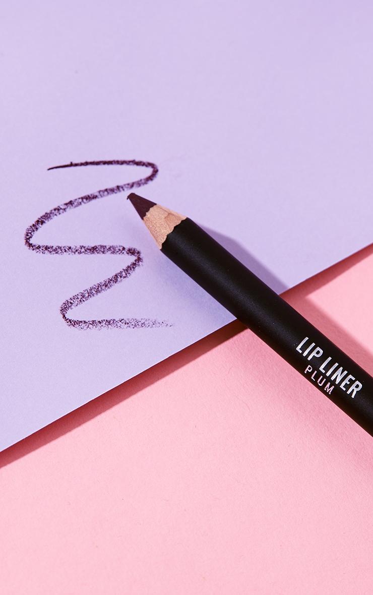 Barry M - Crayon à lèvres - Plum 3
