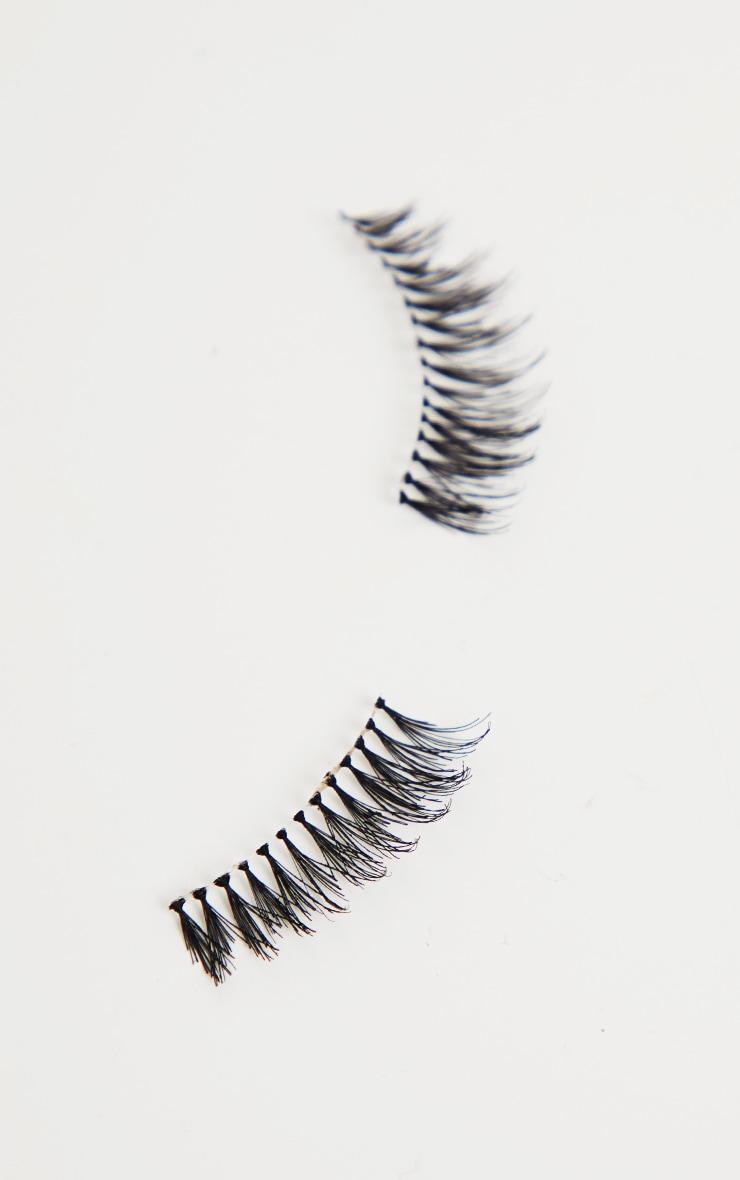 Eldora Eyelashes H149 2