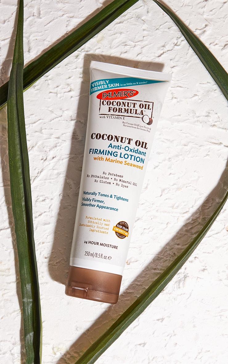 Palmer's Coconut Oil Formula Anti-Oxidant Firming Lotion 250ml 1