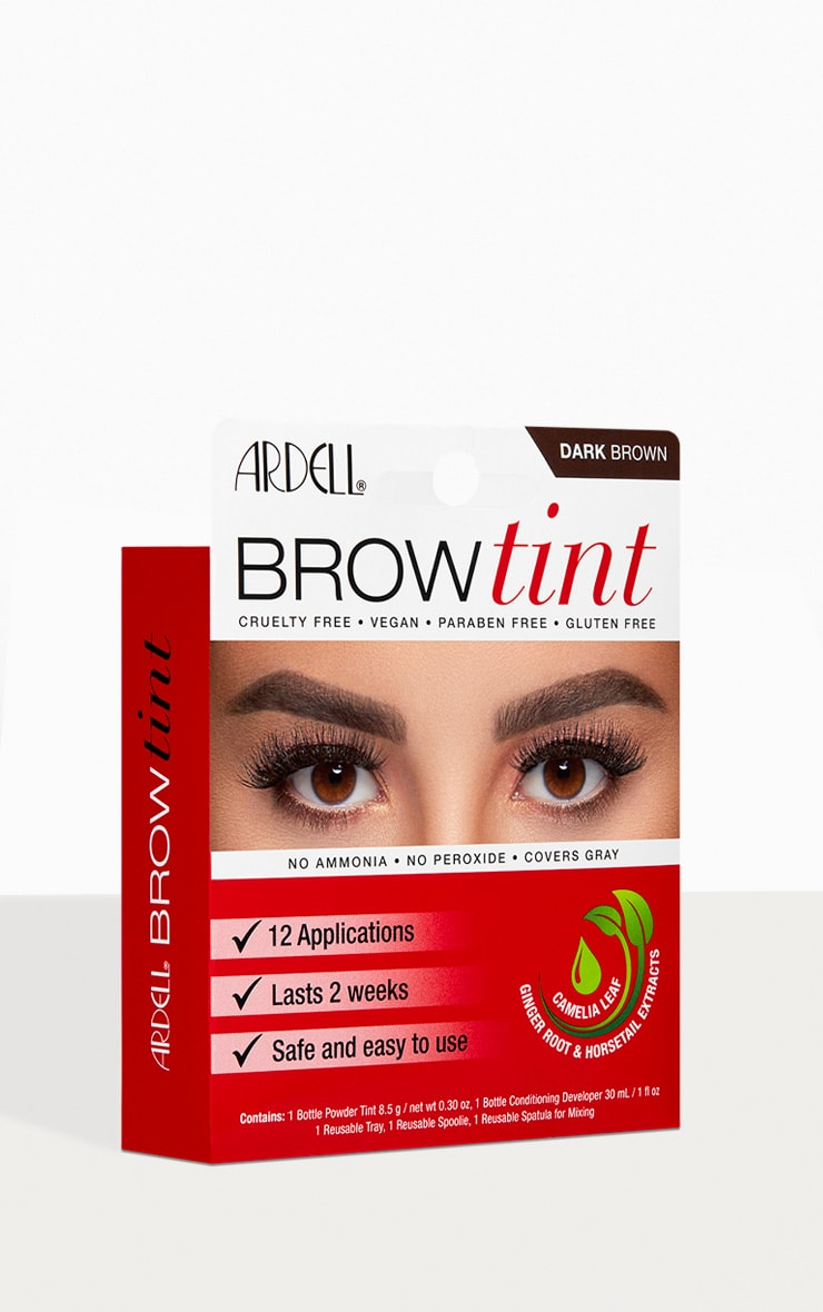 Ardell Brow Tint Brown 1