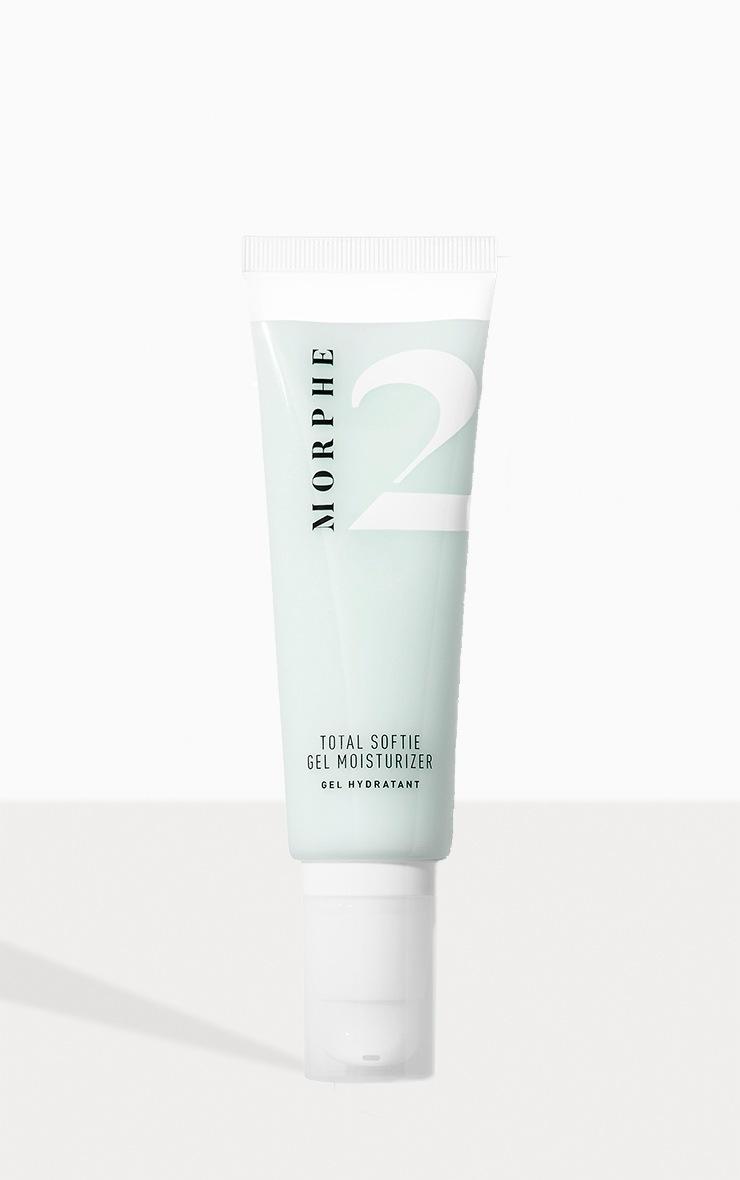 Morphe 2 Skincare Total Softie Gel Moisturiser 2