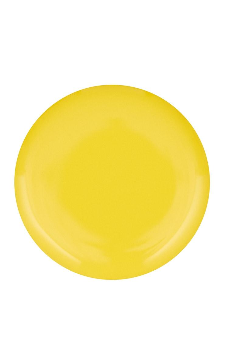 Barry M Gelly Hi Shine Nail Paint Banana Split 2