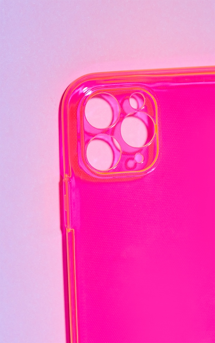 Pink Iphone X/Xs/11 Pro Phone Case 3