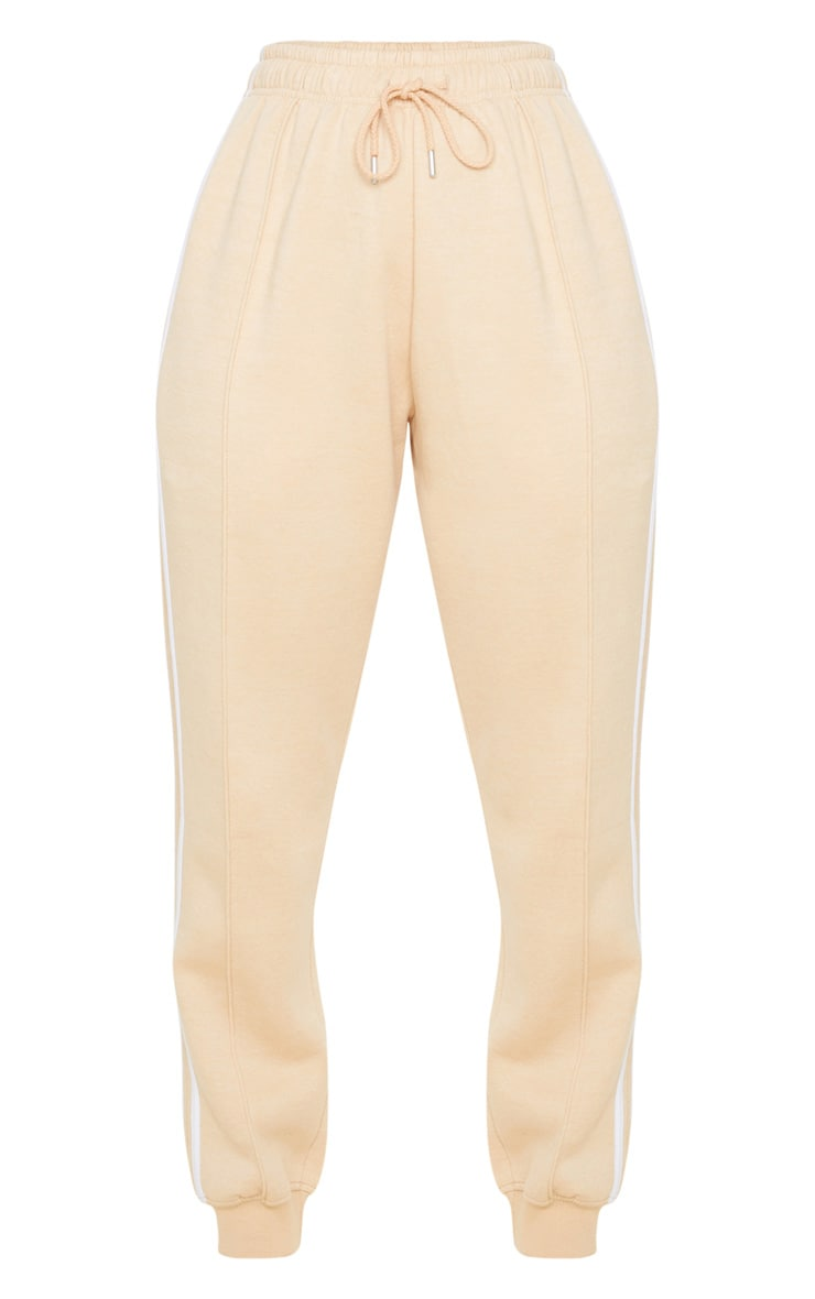 Fawn Double Side Stripe Jogger 3