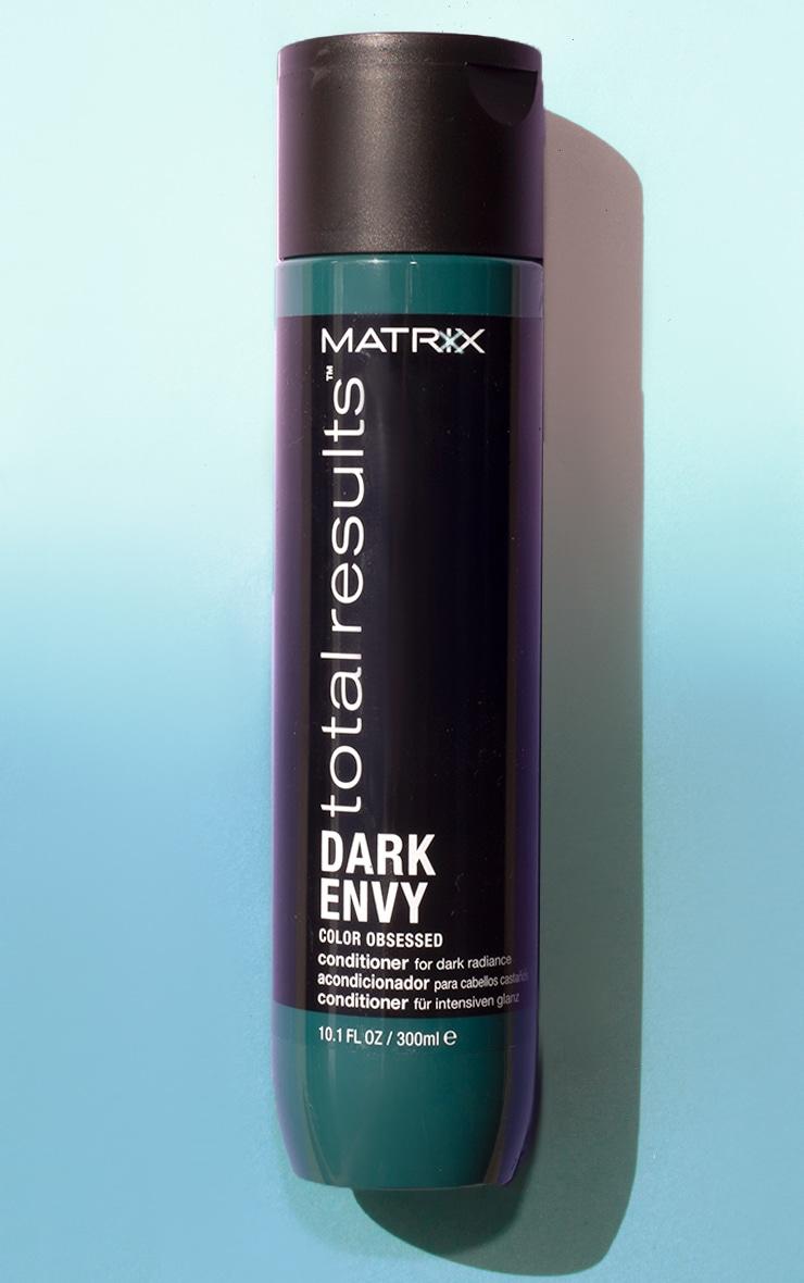 Matrix Total Results Dark Envy Neutralising Conditioner for Dark Brunette Hair 300ml 1