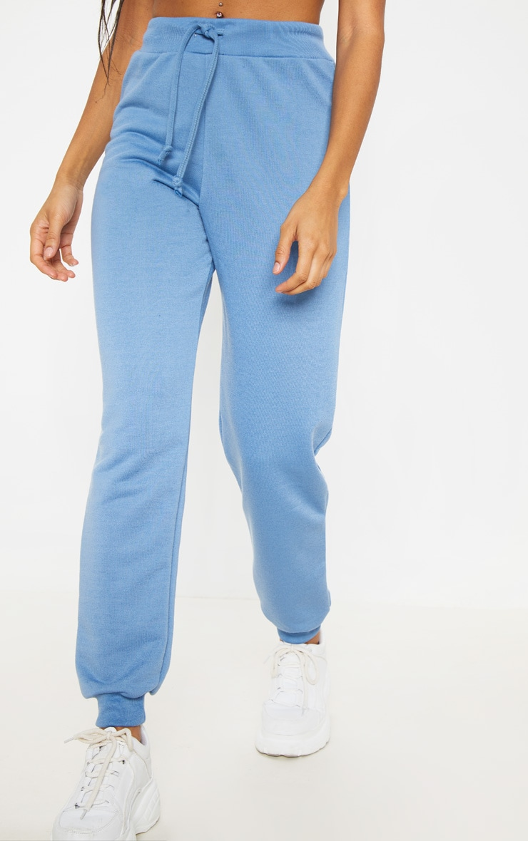 Dusky Blue Ultimate Sweat Jogger 2