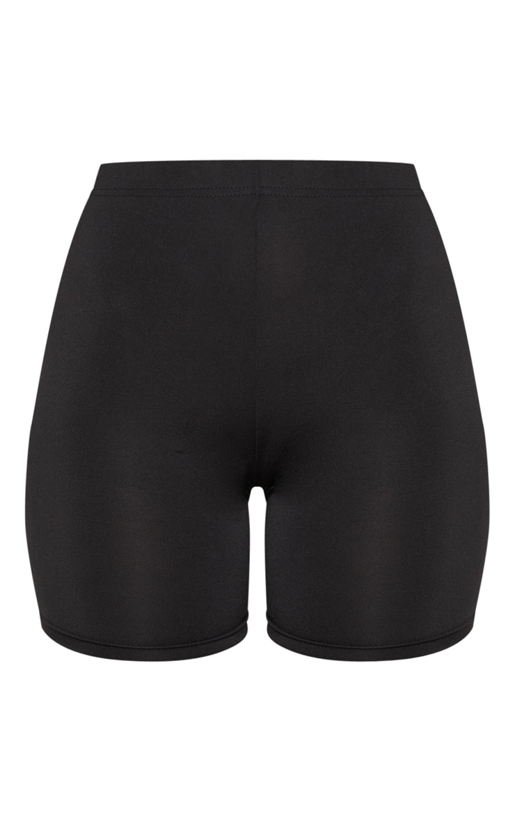 Black Cycle Short  3