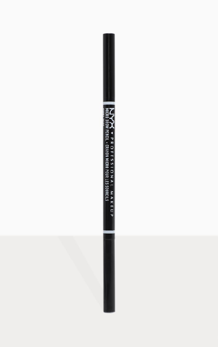 NYX PMU Micro Brow Pencil Taupe 2