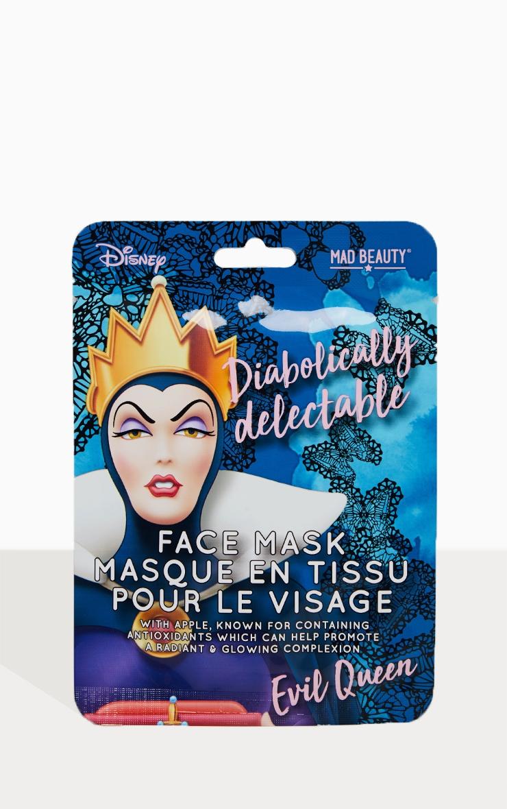 Disney Villains Sheet Face Mask Evil Queen 2