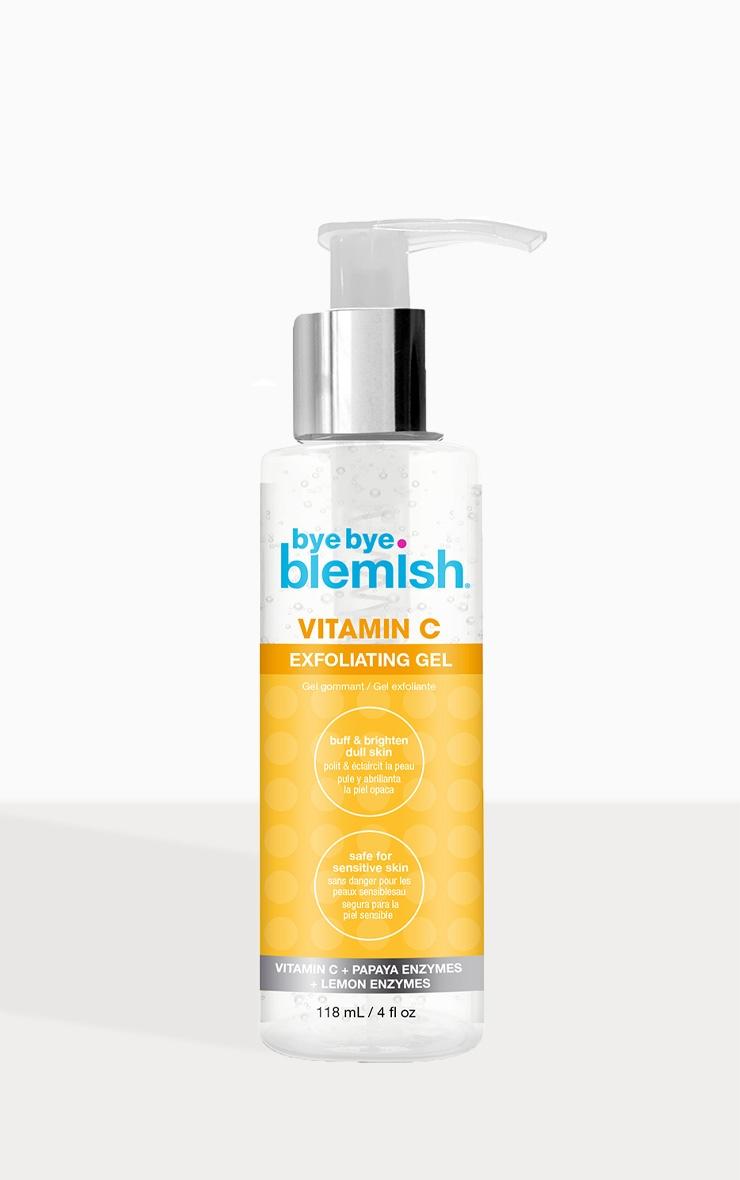 Bye Bye Blemish Vitamin C Gel Exfoliator 2