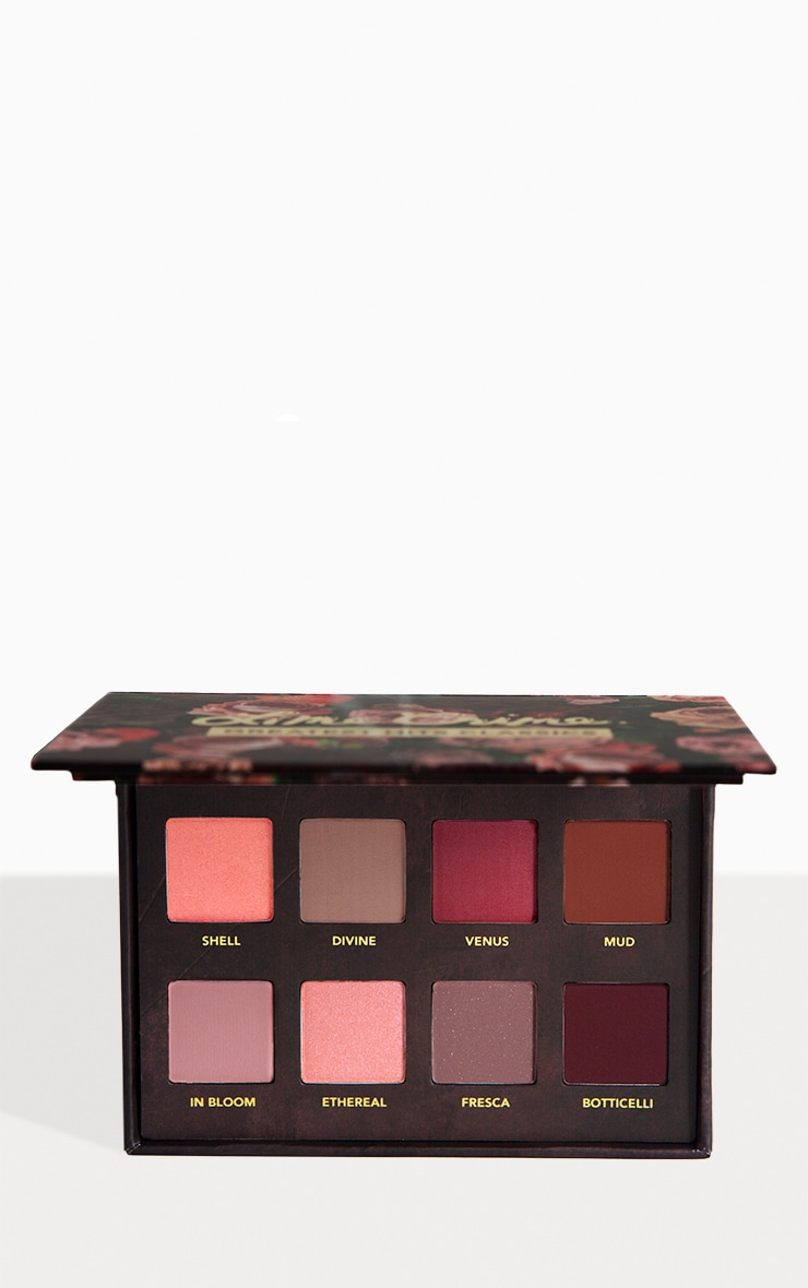 Lime Crime Greatest Hit Classic Eyeshadow Palette 1