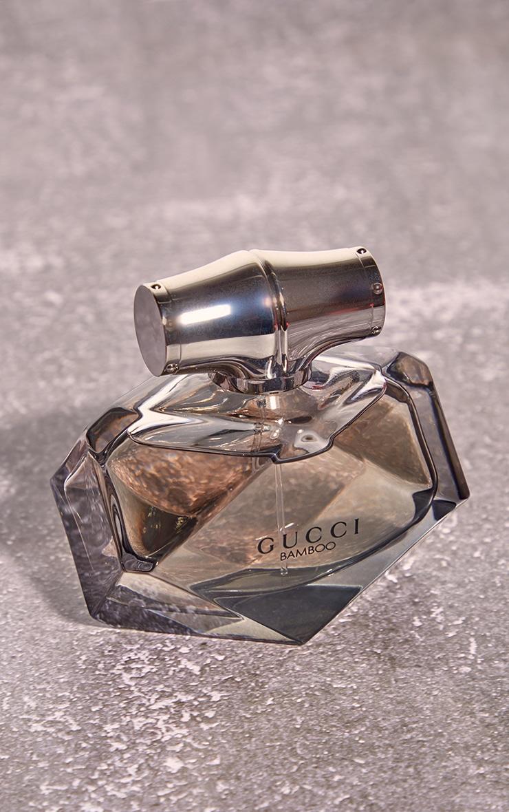Gucci Bamboo Eau de Parfum 75ml image 1