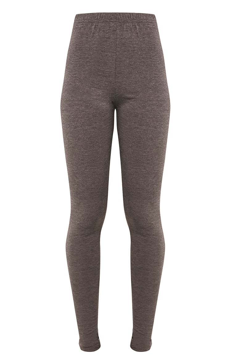 Basic legging anthracite 3