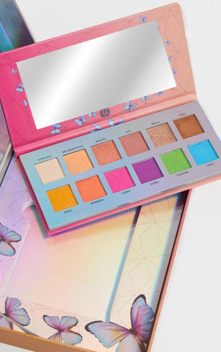 BH Cosmetics LaVieDunPrince 12 Color Shadow Palette 1