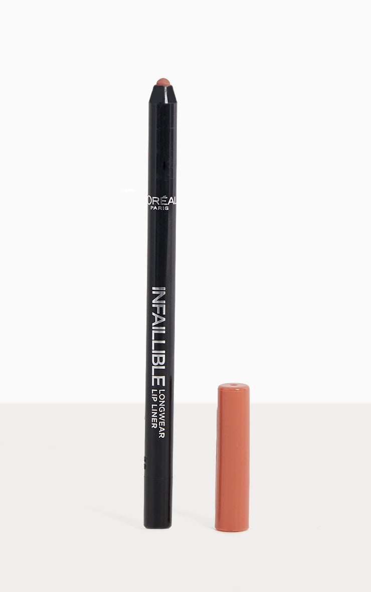 L'Oréal Paris Infallible Lip Liner Gone with the Nude