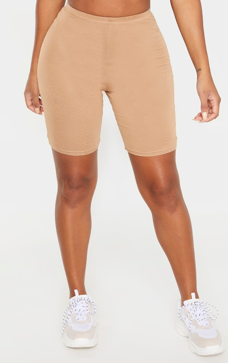 Shape Camel Jersey Bike Short 2