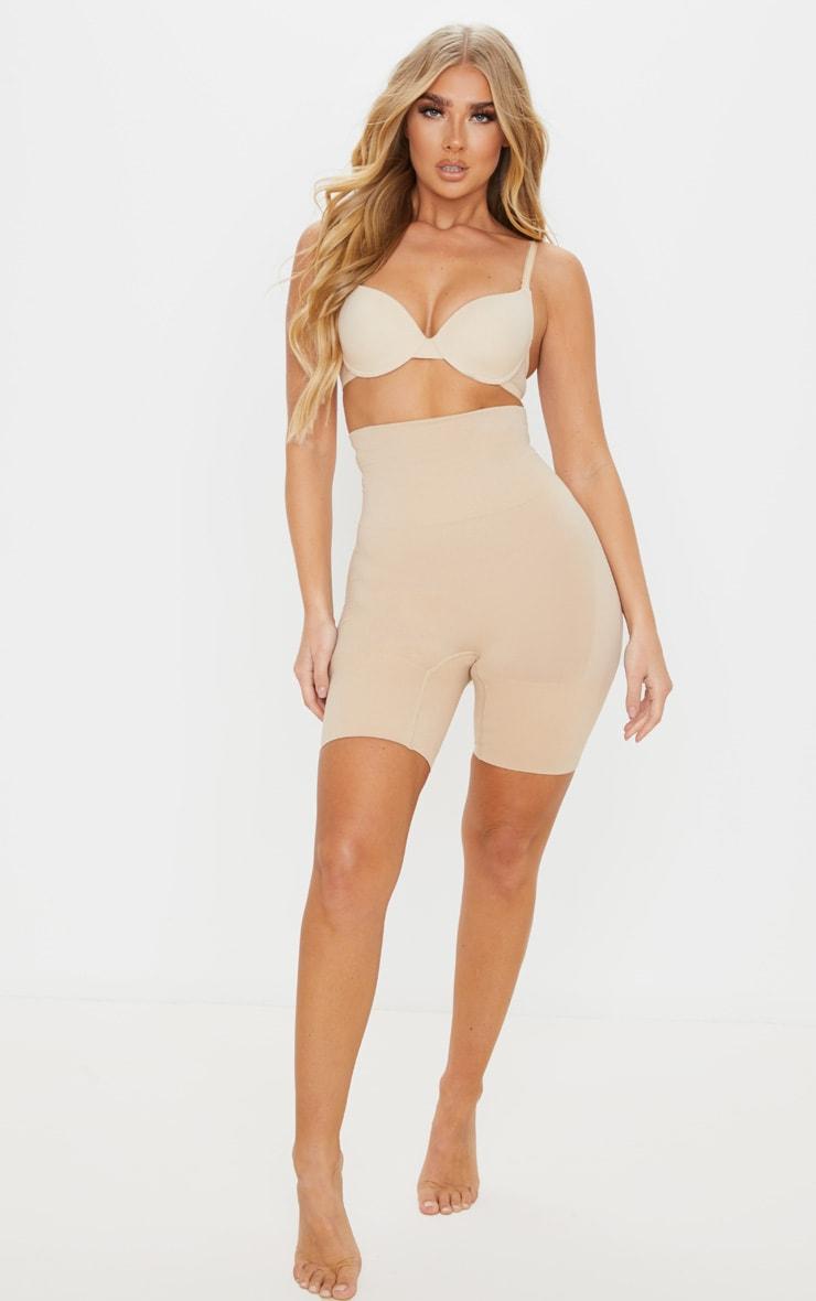 Nude Shapewear Control Push Up Bum Short 4