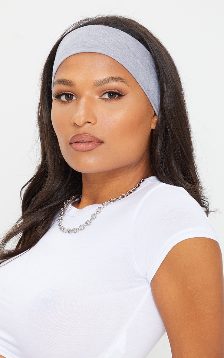 2 Pack Basic Headband 1
