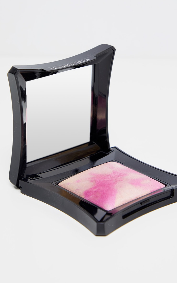 Illamasqua Beyond Powder OMG Burst 2
