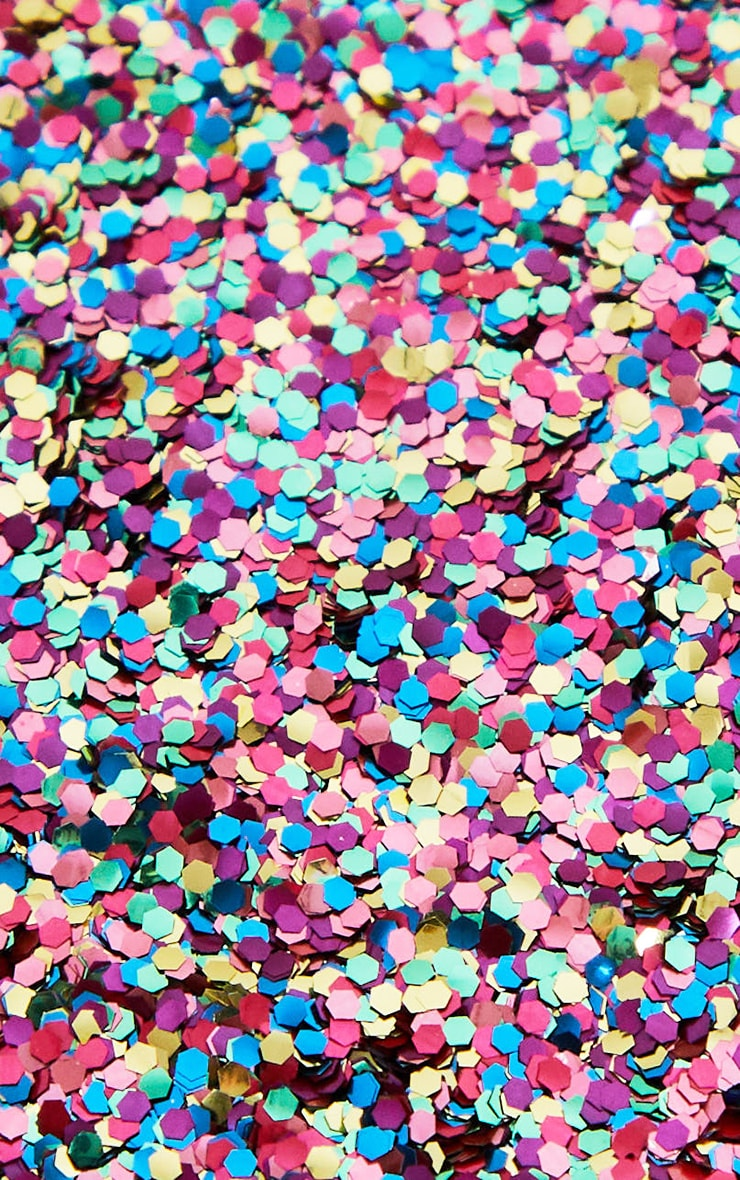 Ecostardust Rainbow Biodegradable Glitter 3