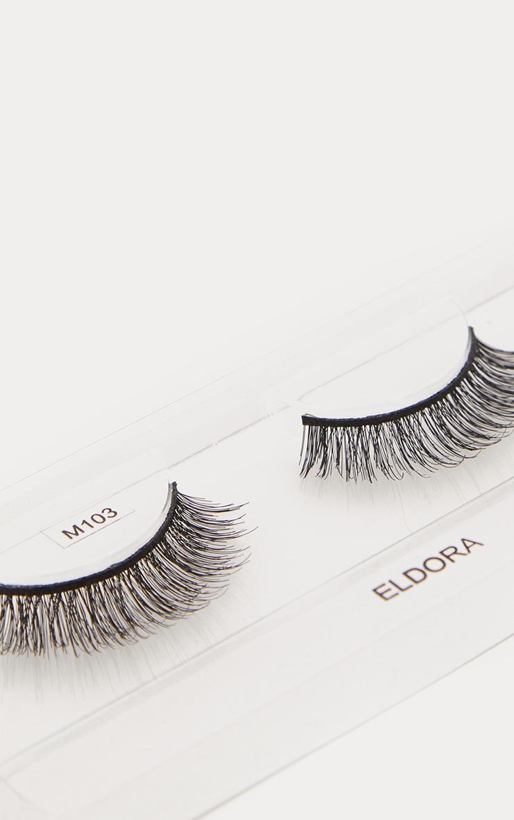 Eldora Eyelashes M103 3