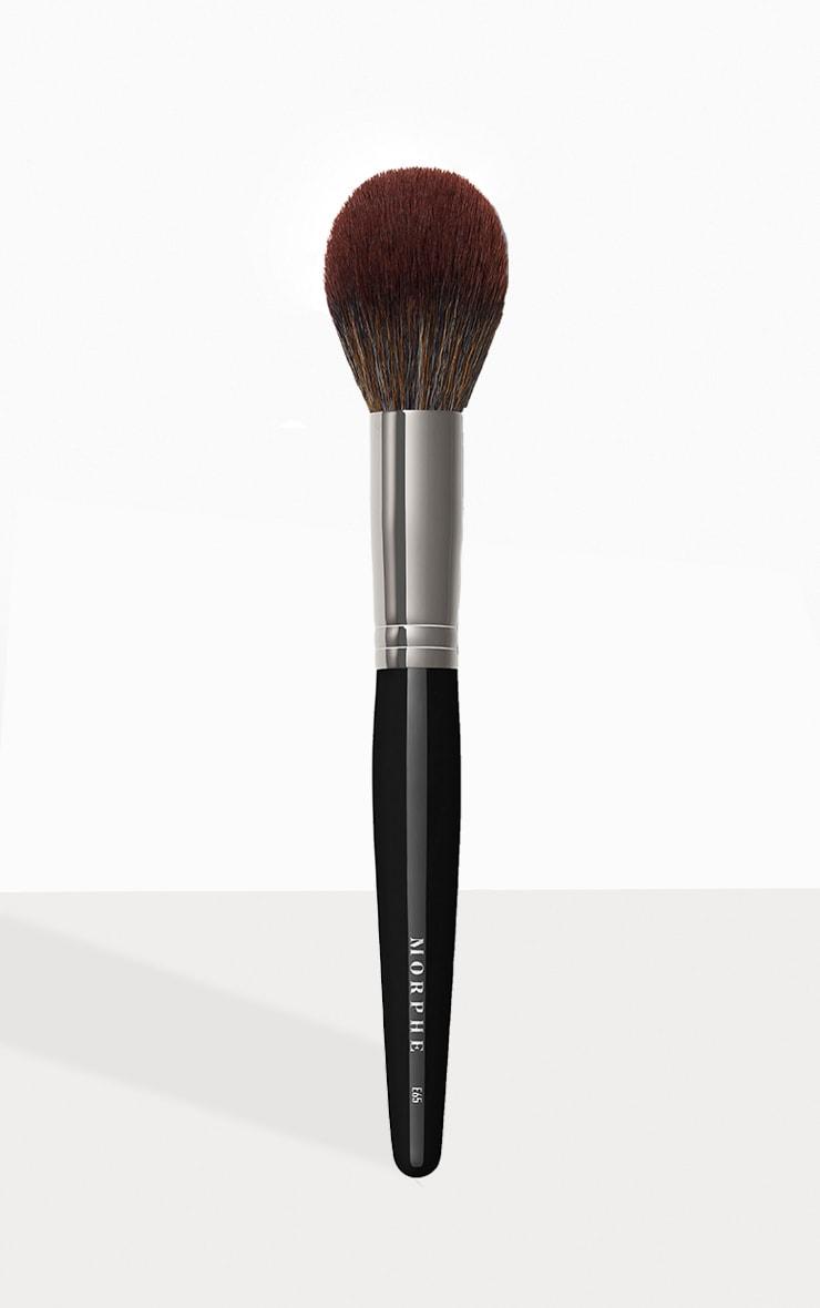 Morphe E65 Face & Cheek Powder Brush 1