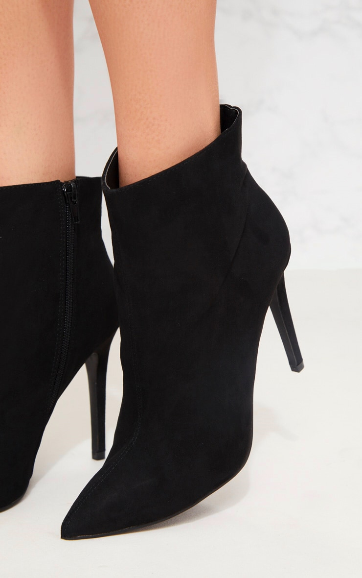 Black Point High Ankle Boot  5