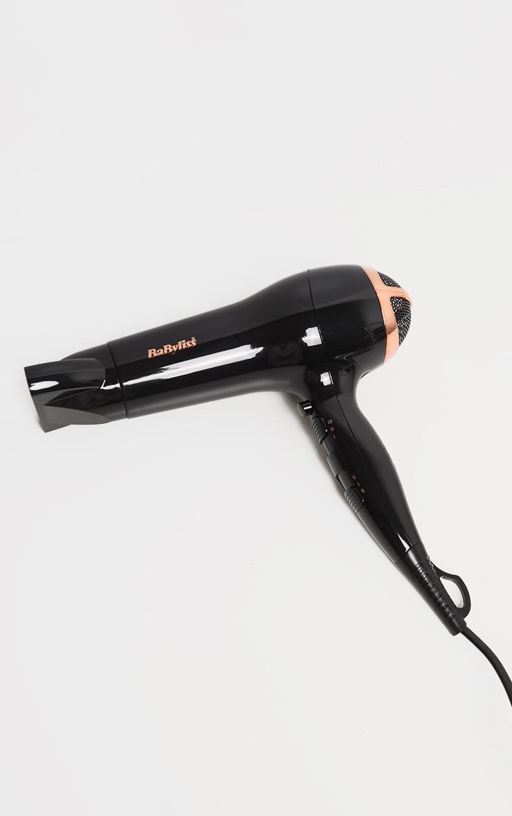 BaByliss Rose Lustre 2400W Hair dryer 3