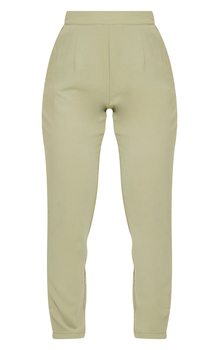 Sage Tailored Pants 6