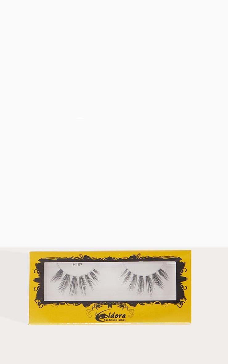 Eldora Eyelashes H167 1