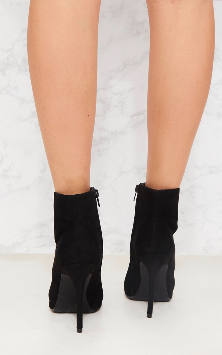 Black Point High Ankle Boot  4