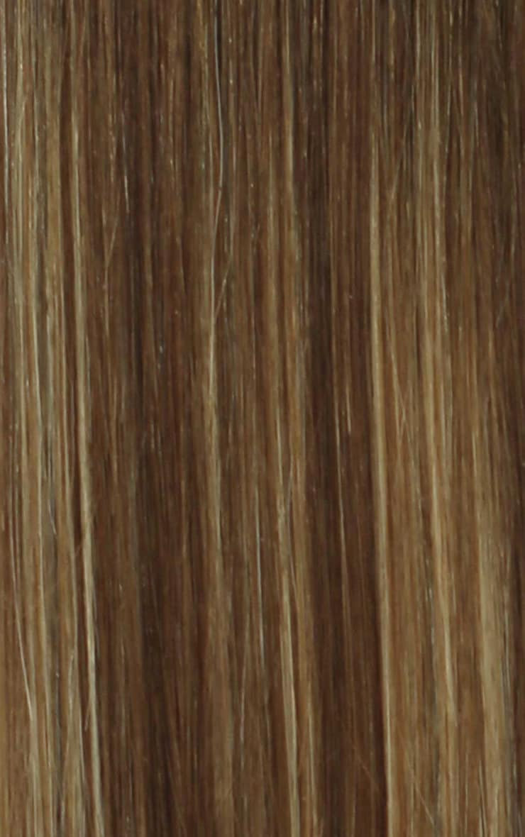 Beauty works - Extensions doubles Mocha Melt 45 cm 2
