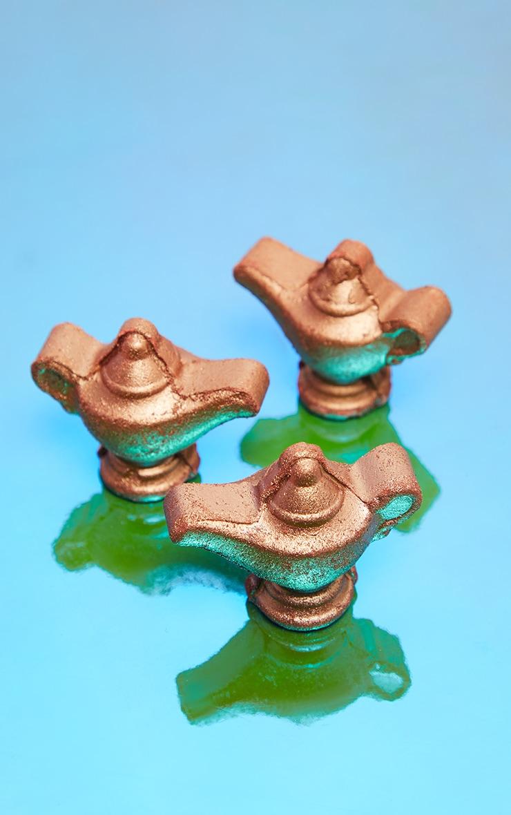Disney Aladdin Bath Fizzer Pack 1