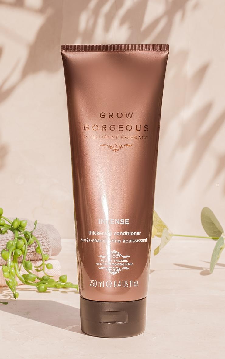 Grow Gorgeous Intense Thickening Conditioner 250ml 1