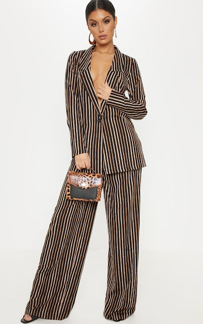3505440f3954 Smart Casual Women S Business Casual Prettylittlething Aus