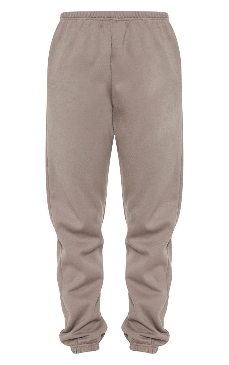 Tall Grey Casual Jogger 3