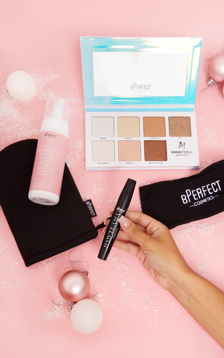 BPerfect Instant Glam Gift Set  2