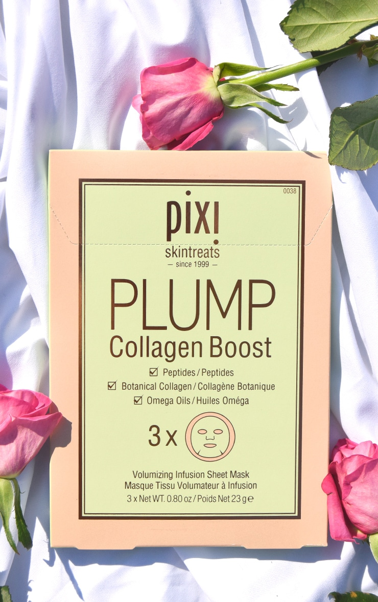 Pixi PLUMP Collagen Boost 1