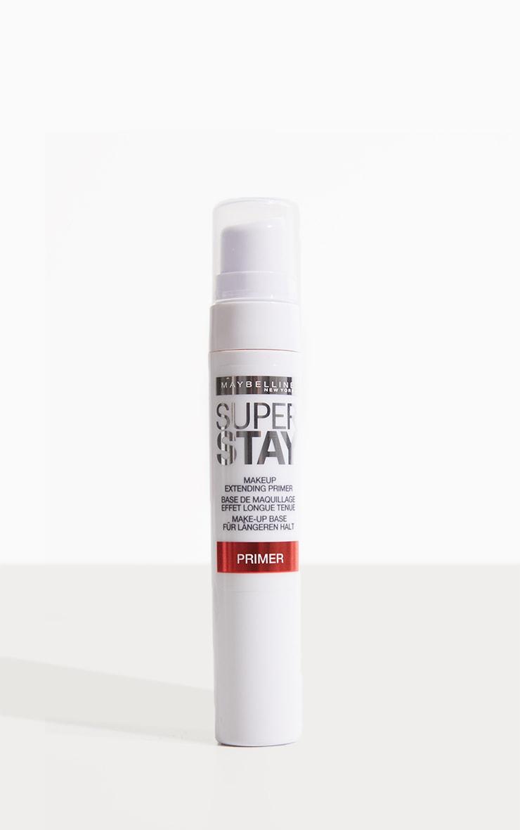 Maybelline Superstay 24hr Primer 20ml 1