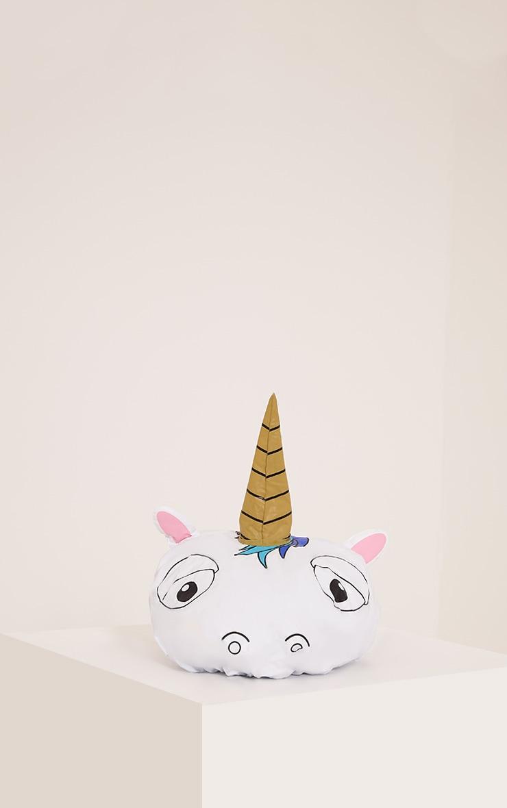 Unicorn Shower Cap 1