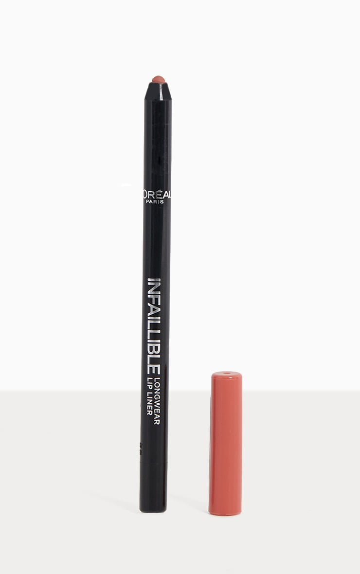 L'Oréal Paris Infallible Lip Liner Hollywood Beige 1