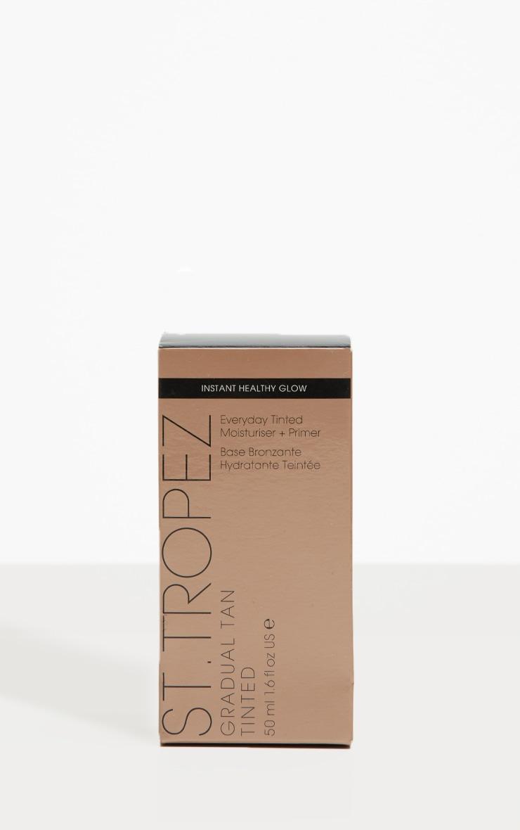 St. Tropez Bronze Tanning Primer 2