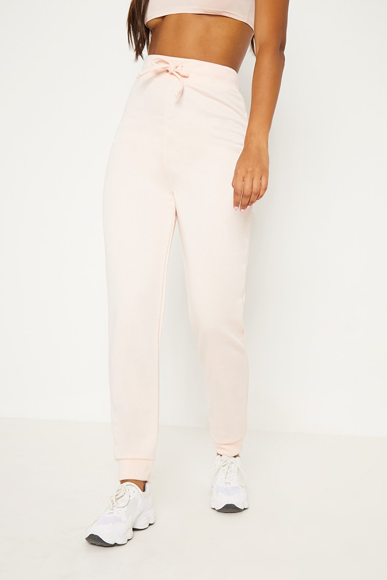 Pale Pink Ultimate Sweat Jogger 2
