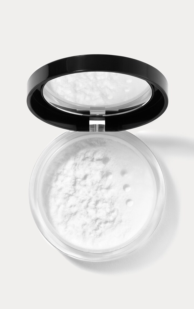 Nip & Fab Translucent Setting Powder  1