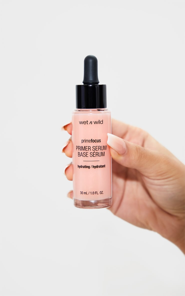 Wet n Wild Prime Focus Primer Serum 3