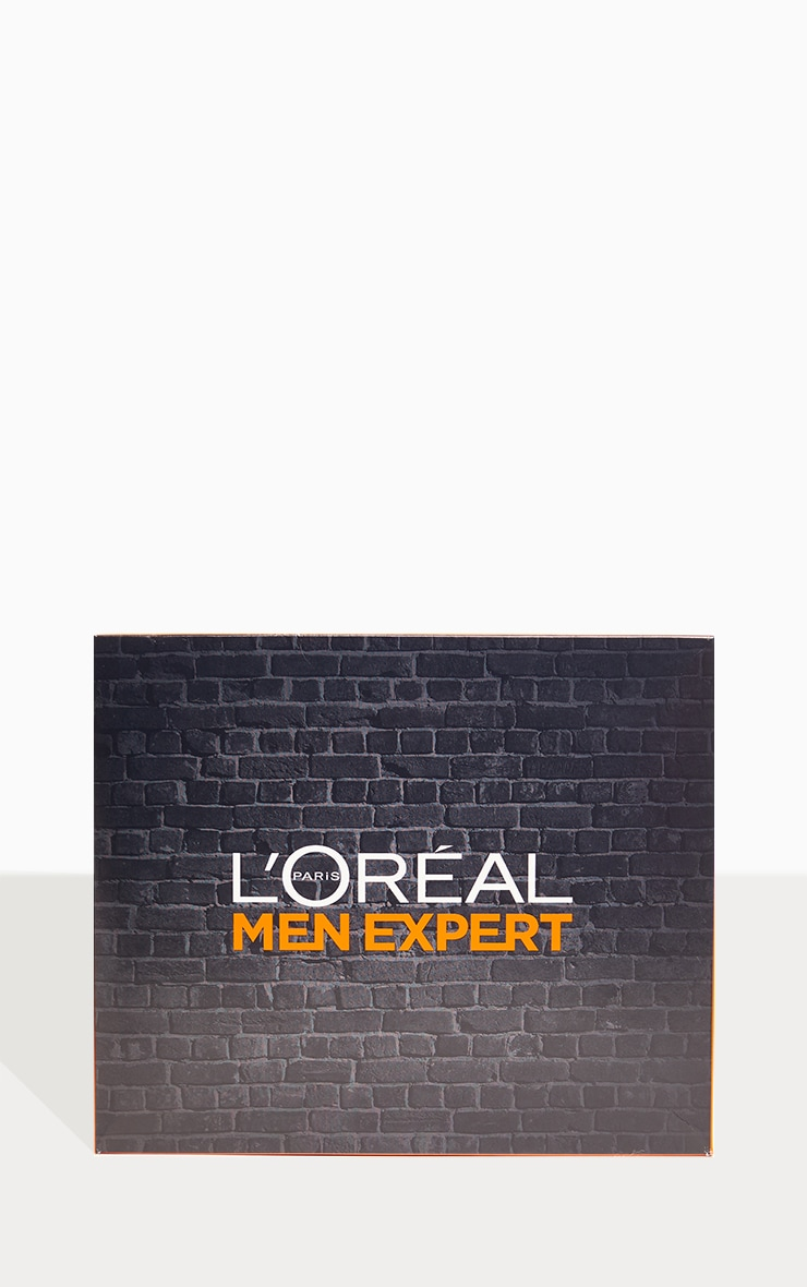 L'Oreal Men Expert Hydra Energetic Re-Charging Moisturiser Kit 6