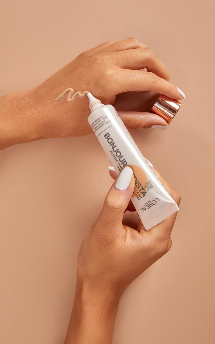 L'Oréal Paris Bonjour Nudista Skin Tint Cream Medium Dark 2
