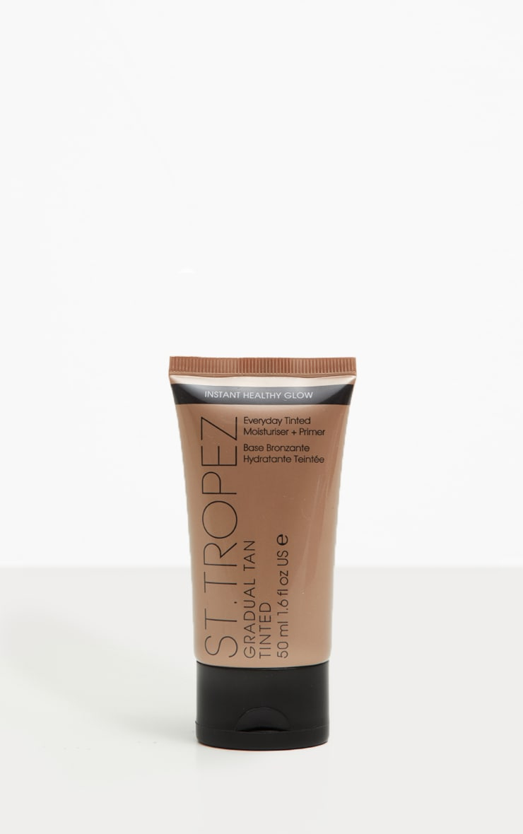 St Tropez Tinted Tanning Primer